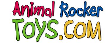 Animal Rocker Toys