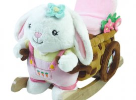 Beatrice Bunny Play and Rock