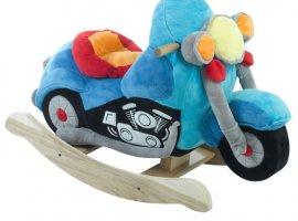 Lil' Biker Motorcycle Baby Rocker