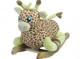 Georgie Giraffe Rocker Rockabye