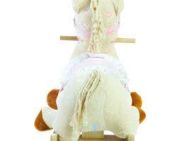 Princess Pony Baby Rocker